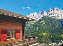 Holiday home 1237487 for 8 persons in Champéry