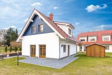 Ferienhaus 1237511 für 6 Personen in Stolpe auf Usedom