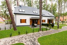 Dom wakacyjny 1237526 dla 6 osób w Miedzywodzie
