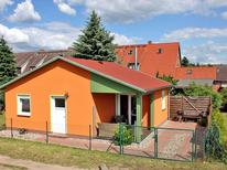 Holiday home 1238208 for 3 persons in Malchow
