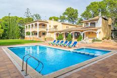 Casa de vacaciones 1238335 para 12 personas en Son Gual