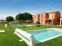 Holiday home 1238358 for 10 persons in Homps