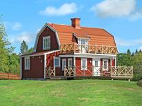 Holiday home 1238378 for 6 persons in Hjorted