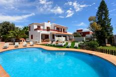 Holiday home 1238391 for 10 persons in Ibiza Town