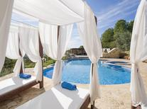 Holiday home 1238425 for 12 persons in San Antoni de Portmany