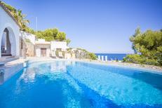 Ferienhaus 1238938 für 10 Personen in Capdepera-Font de Sa Cala