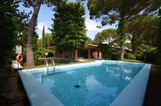 Holiday home 1239010 for 9 persons in Lignano Sabbiadoro