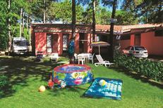 Rekreační byt 1239011 pro 8 osob v Lignano Riviera