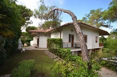 Ferienwohnung 1239012 für 7 Personen in Lignano Riviera