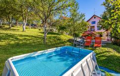 Holiday home 1239363 for 4 persons in Planina Skradska