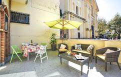 Holiday apartment 1239412 for 4 persons in Piazza Roma