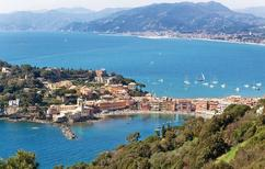 Holiday apartment 1239414 for 5 adults + 1 child in Lavagna