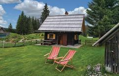 Holiday home 1239421 for 5 persons in Gorenjska-Bohinjska Bistrica