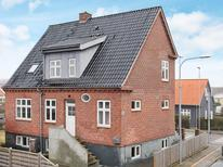 Holiday apartment 1239531 for 4 persons in Frederikshavn