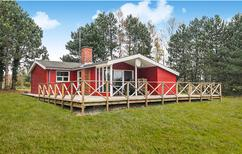 Holiday home 1239559 for 6 persons in Øster Sømarken