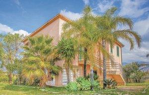Für 6 Personen: Hübsches Apartment / Ferienwohnung in der Region Trappeto