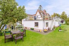 Appartamento 1239653 per 3 persone in Fuhlendorf