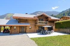Holiday home 1239668 for 14 persons in Châtel