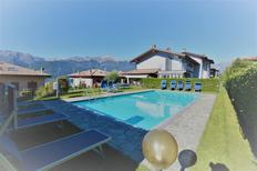 Holiday apartment 1239685 for 4 persons in Colico