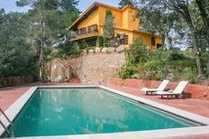 Holiday home 1239782 for 8 persons in Sant Quirze Safaja