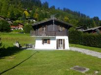 Holiday home 1239917 for 6 persons in Moléson-sur-Gruyères