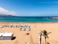 Appartement 1239935 voor 2 personen in Playa de las Canteras