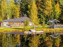 Holiday home 1239946 for 10 persons in Nilsiä
