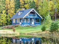 Ferienhaus 1239947 für 6 Personen in Nilsiä