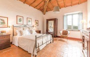 Gemütliches Ferienhaus : Region Toskana für 7 Personen