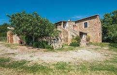 Ferienwohnung 124242 für 4 Personen in Bagno Vignoni