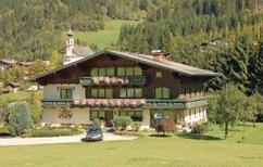 Ferienwohnung 124468 für 4 Personen in Flachau