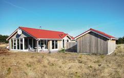 Rekreační dům 124599 pro 6 osob v Klitmøller