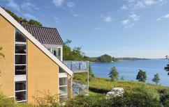 Holiday home 124843 for 6 adults + 4 children in Rønshoved