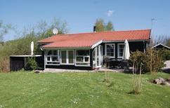 Dom wakacyjny 124861 dla 6 osób w Spodsbjerg