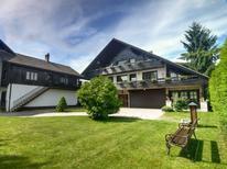 Appartement 1240016 voor 2 personen in Bled