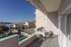 Ferienwohnung 1240073 für 6 Personen in Okrug Gornji