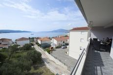 Appartamento 1240074 per 4 persone in Okrug Gornji