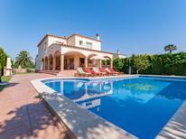 Maison de vacances 1240149 pour 14 personnes , Sant Pere Pescador