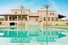 Vakantiehuis 1240163 voor 12 personen in Ariañy