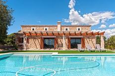 Vakantiehuis 1240164 voor 6 personen in Ariañy