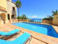 Holiday home 1240215 for 8 persons in Jávea