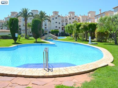 Für 2 Personen: Hübsches Apartment / Ferienwohnung in der Region Costa-Blanca