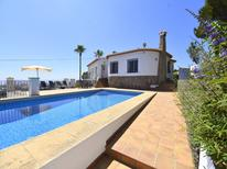 Holiday home 1240228 for 6 persons in Jávea