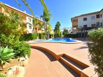 Holiday apartment 1240233 for 6 persons in Jávea