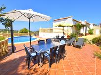 Holiday home 1240240 for 6 persons in Jávea