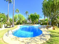 Holiday home 1240246 for 6 persons in Jávea