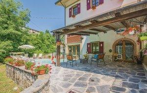 Gemütliches Ferienhaus : Region Pascoso für 6 Personen