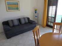 Holiday apartment 1240521 for 6 persons in Drašnice