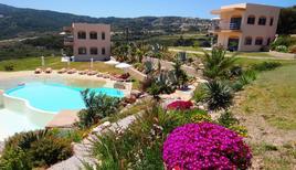 Ferienwohnung 1240757 für 3 Personen in Kefalos