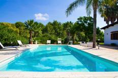 Vakantiehuis 1240786 voor 6 personen in Casarano
